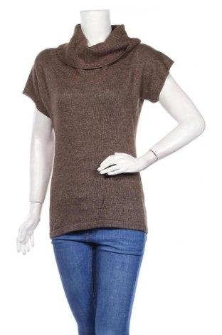 Γυναικείο πουλόβερ H&M, Μέγεθος S, Χρώμα Καφέ, Τιμή 4,71€