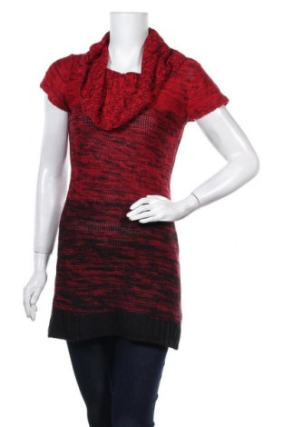 Γυναικείο πουλόβερ L.e.i., Μέγεθος M, Χρώμα Κόκκινο, Ακρυλικό, Τιμή 6,37€