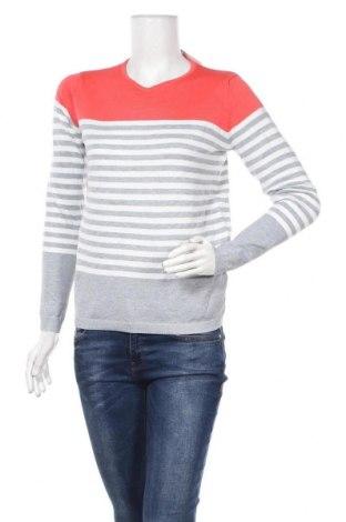Дамски пуловер Miss Valley, Размер S, Цвят Многоцветен, 70% полиестер, 30% полиамид, Цена 9,92лв.