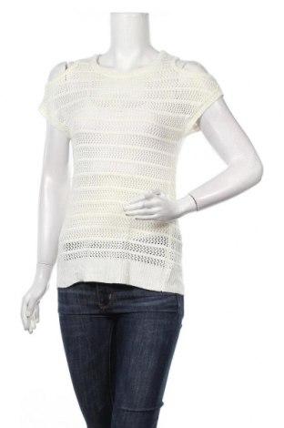 Дамски пуловер Now, Размер S, Цвят Бежов, Акрил, Цена 6,28лв.