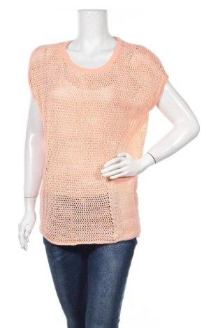 Дамски пуловер Now, Размер S, Цвят Розов, Памук, Цена 5,51лв.