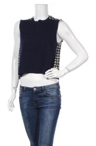 Γυναικείο πουλόβερ R95Th, Μέγεθος S, Χρώμα Πολύχρωμο, Μαλλί, πολυεστέρας, πολυακρυλικό, άλλα νήματα, βισκόζη, 20% πολυαμίδη, μαλλί, ανγκορά, Τιμή 5,68€