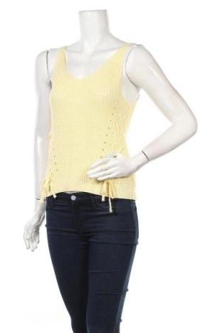 Γυναικείο πουλόβερ Supre, Μέγεθος S, Χρώμα Κίτρινο, Ακρυλικό, Τιμή 8,41€