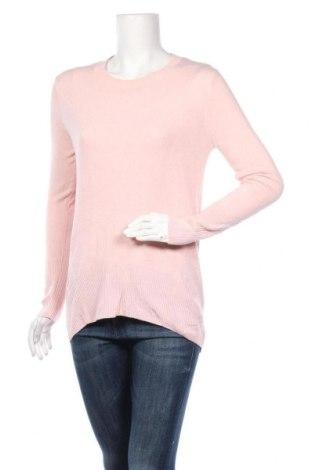 Дамски пуловер Target, Размер XS, Цвят Розов, Акрил, Цена 41,01лв.