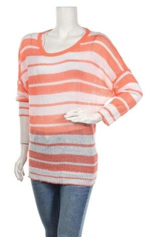 Дамски пуловер Valley Girl, Размер L, Цвят Розов, Акрил, Цена 23,63лв.