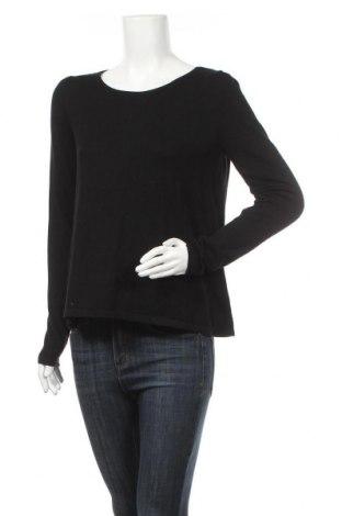 Дамски пуловер Vero Moda, Размер S, Цвят Черен, Цена 40,50лв.