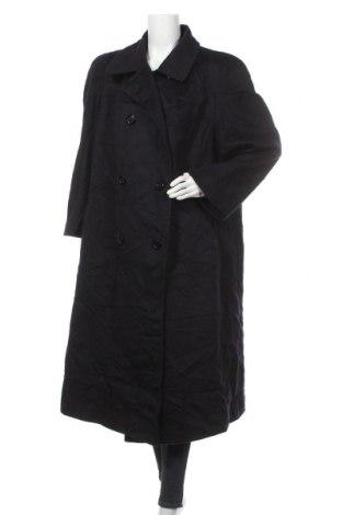 Дамско палто Alorna, Размер XL, Цвят Лилав, 75% вълна, 25% полиамид, Цена 27,72лв.