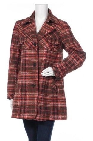 Дамско палто Campus By Marc O'polo, Размер L, Цвят Многоцветен, 80% вълна, 20% полиамид, Цена 35,70лв.