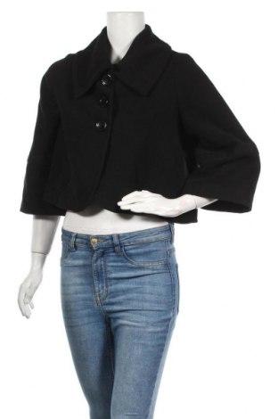 Дамско палто Carmen, Размер M, Цвят Черен, Цена 11,03лв.