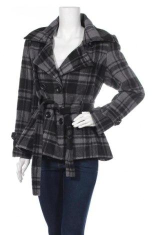 Дамско палто Designer S, Размер M, Цвят Многоцветен, Цена 17,06лв.
