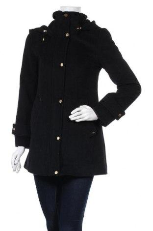 Γυναικείο παλτό Ellen Tracy, Μέγεθος XS, Χρώμα Μαύρο, Τιμή 26,37€