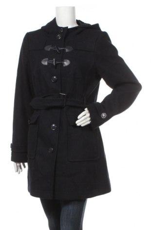 Дамско палто Mexx, Размер L, Цвят Син, Цена 30,24лв.