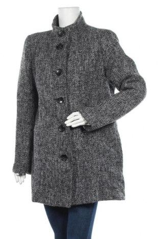 Γυναικείο παλτό Regatta, Μέγεθος L, Χρώμα Γκρί, 80% πολυεστέρας, 20% μαλλί, Τιμή 41,89€