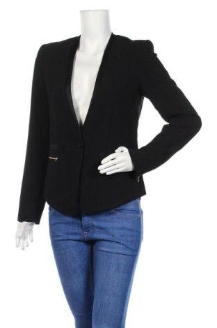 Γυναικείο σακάκι Day Birger Et Mikkelsen, Μέγεθος S, Χρώμα Μαύρο, Πολυεστέρας, Τιμή 20,81€