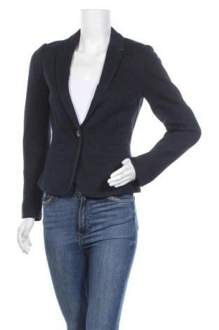 Дамско сако Esprit, Размер S, Цвят Сив, 73% памук, 27% полиестер, Цена 15,12лв.