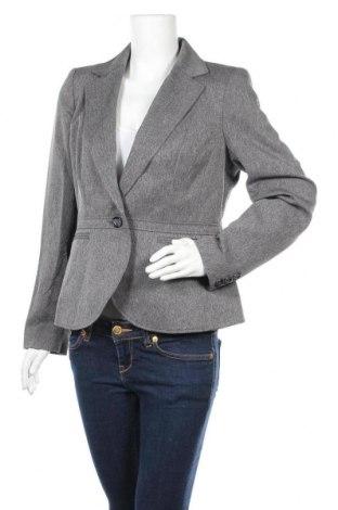 Дамско сако F&F, Размер XL, Цвят Сив, Полиестер, Цена 28,56лв.