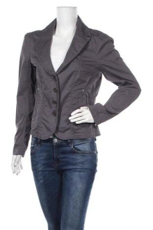 Дамско сако Marc Cain, Размер S, Цвят Сив, Цена 16,65лв.