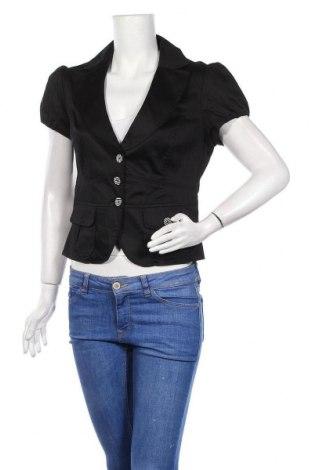 Дамско сако Orsay, Размер M, Цвят Черен, Цена 20,79лв.