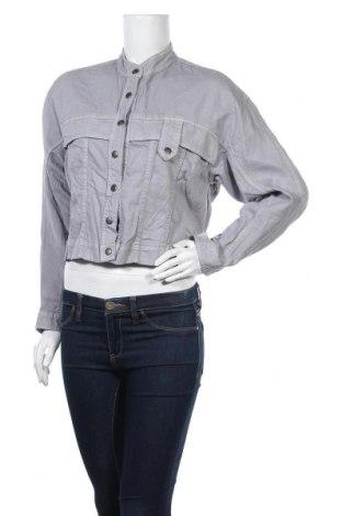 Дамско яке Cotton On, Размер M, Цвят Син, Цена 9,42лв.