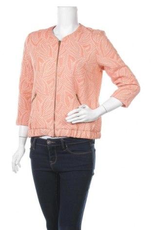 Дамско яке H&M, Размер M, Цвят Розов, 85% полиестер, 10% вискоза, 5% еластан, Цена 14,80лв.