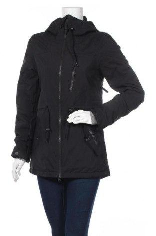 Дамско яке за зимни спортове O'neill, Размер XS, Цвят Черен, Полиамид, Цена 144,64лв.