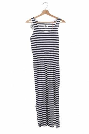 Детска рокля Lemon Beret, Размер 12-13y/ 158-164 см, Цвят Син, Памук, Цена 13,50лв.