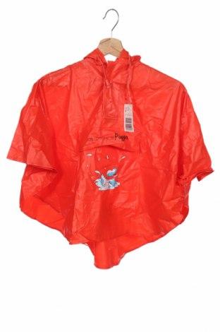 Αδιάβροχο Παιδικό Chicco, Μέγεθος 18-24m/ 86-98 εκ., Χρώμα Κόκκινο, Πολυουρεθάνης, Τιμή 8,57€