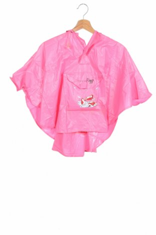 Αδιάβροχο Παιδικό Chicco, Μέγεθος 18-24m/ 86-98 εκ., Χρώμα Ρόζ , Πολυουρεθάνης, Τιμή 15,00€