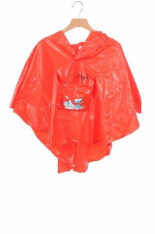 Αδιάβροχο Παιδικό Chicco, Μέγεθος 18-24m/ 86-98 εκ., Χρώμα Πορτοκαλί, Πολυουρεθάνης, Τιμή 7,28€