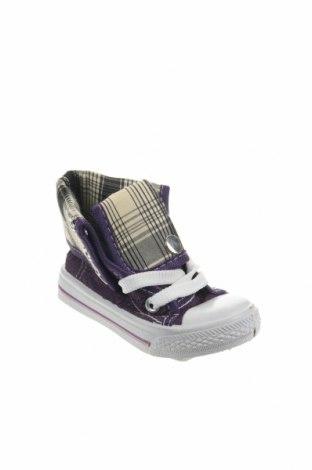 Παιδικά παπούτσια, Μέγεθος 21, Χρώμα Πολύχρωμο, Κλωστοϋφαντουργικά προϊόντα, Τιμή 10,00€