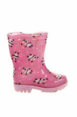 Παιδικά παπούτσια Nini, Μέγεθος 23, Χρώμα Ρόζ , Πολυουρεθάνης, Τιμή 13,58€