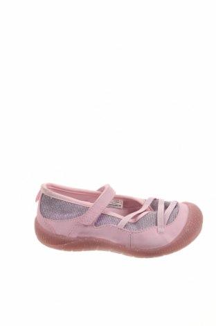 Παιδικά παπούτσια Oshkosh, Μέγεθος 27, Χρώμα Ρόζ , Δερματίνη, Τιμή 11,69€