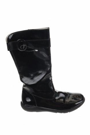 Παιδικά παπούτσια Primigi, Μέγεθος 33, Χρώμα Μαύρο, Δερματίνη, Τιμή 21,95€