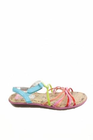Παιδικά σανδάλια, Μέγεθος 32, Χρώμα Πολύχρωμο, Δερματίνη, Τιμή 16,07€