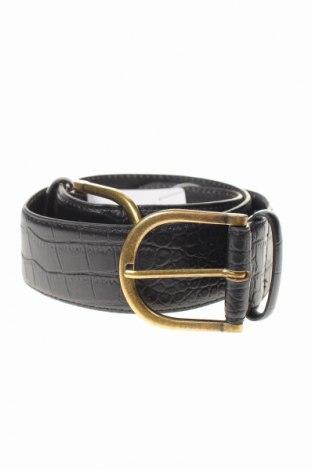Колан Zara, Цвят Черен, Естествена кожа, Цена 24,99лв.
