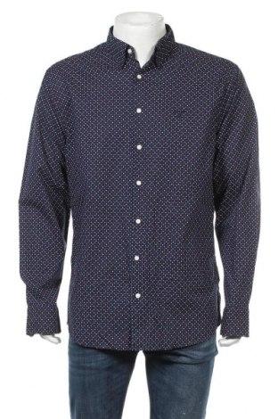 Ανδρικό πουκάμισο Gant, Μέγεθος XL, Χρώμα Πολύχρωμο, Βαμβάκι, Τιμή 48,58€