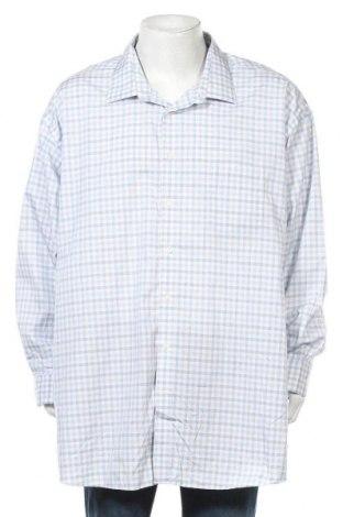 Ανδρικό πουκάμισο Joseph Abboud, Μέγεθος 5XL, Χρώμα Πολύχρωμο, Βαμβάκι, Τιμή 14,55€