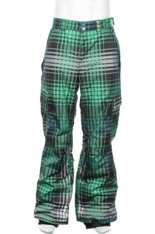 Мъжки панталон O'neill, Размер M, Цвят Многоцветен, Полиестер, Цена 71,82лв.