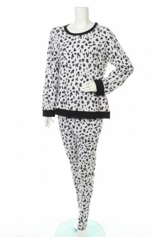 Пижама Hechter, Размер XL, Цвят Сив, 93% памук, 4% еластан, 3% полиестер, Цена 86,87лв.