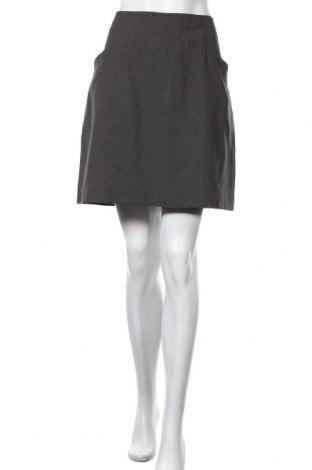 Φούστα Expresso, Μέγεθος XL, Χρώμα Γκρί, Τιμή 9,29€