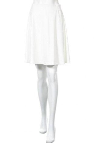 Φούστα Soya Concept, Μέγεθος XXL, Χρώμα Λευκό, 79% πολυεστέρας, 18% βισκόζη, 3% ελαστάνη, Τιμή 6,99€