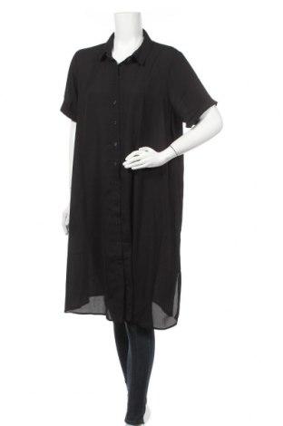 Риза за бременни Dorothy Perkins, Размер XL, Цвят Черен, Полиестер, Цена 28,60лв.