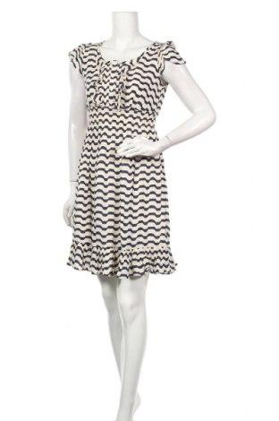Šaty , Velikost S, Barva Béžová, Cena  162,00Kč