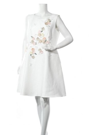 Φόρεμα Apart, Μέγεθος XL, Χρώμα Λευκό, Πολυεστέρας, Τιμή 50,52€