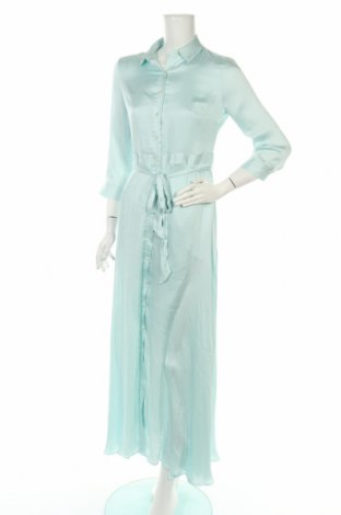 Φόρεμα Banana Republic, Μέγεθος XS, Χρώμα Μπλέ, Πολυεστέρας, Τιμή 44,26€