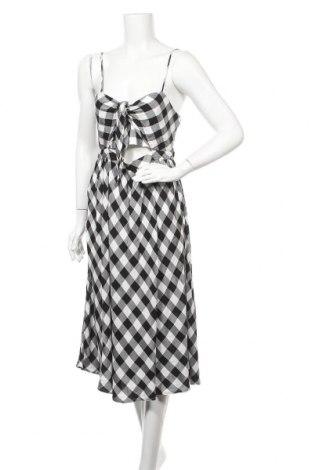 Φόρεμα Bardot, Μέγεθος M, Χρώμα Μαύρο, Βισκόζη, Τιμή 9,37€