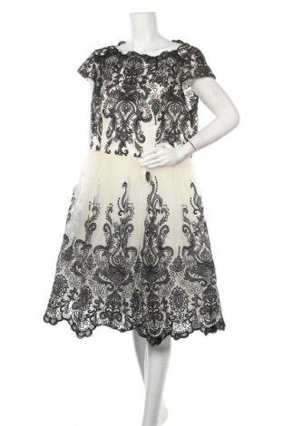 Φόρεμα Chi Chi, Μέγεθος XXL, Χρώμα Λευκό, Πολυαμίδη, Τιμή 47,91€