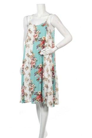 Φόρεμα Cream, Μέγεθος M, Χρώμα Πολύχρωμο, Βαμβάκι, Τιμή 25,34€