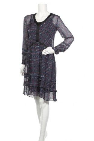 Φόρεμα Expresso, Μέγεθος XS, Χρώμα Μπλέ, 100% βισκόζη, Τιμή 38,40€