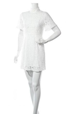 Φόρεμα Fashion Union, Μέγεθος M, Χρώμα Λευκό, 70% πολυαμίδη, 30% βισκόζη, Τιμή 10,97€